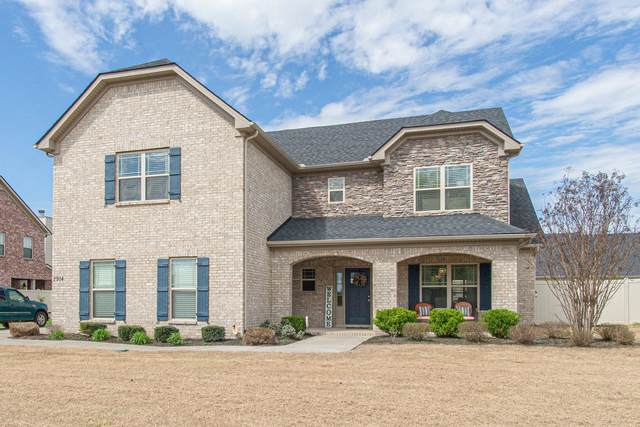 2914 Saint Andrews Dr, Murfreesboro, TN 37128 (MLS #RTC2138214) :: Kimberly Harris Homes