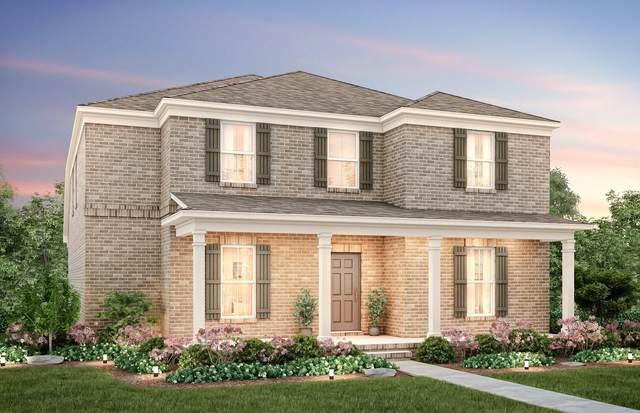1112 Carlisle Place Lot 209, Mount Juliet, TN 37122 (MLS #RTC2138215) :: Benchmark Realty