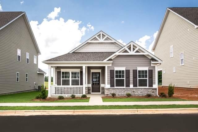 2223 Silverton Drive, Nashville, TN 37207 (MLS #RTC2138222) :: FYKES Realty Group
