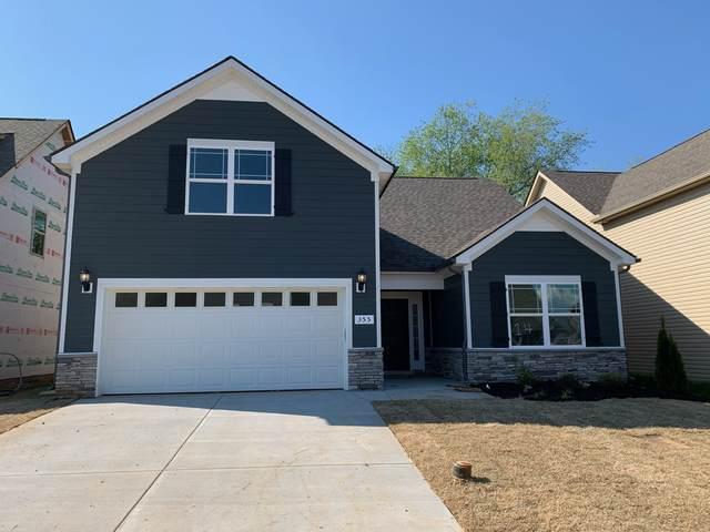 355 Longhorn Dr. (L 14), Smyrna, TN 37167 (MLS #RTC2138232) :: John Jones Real Estate LLC