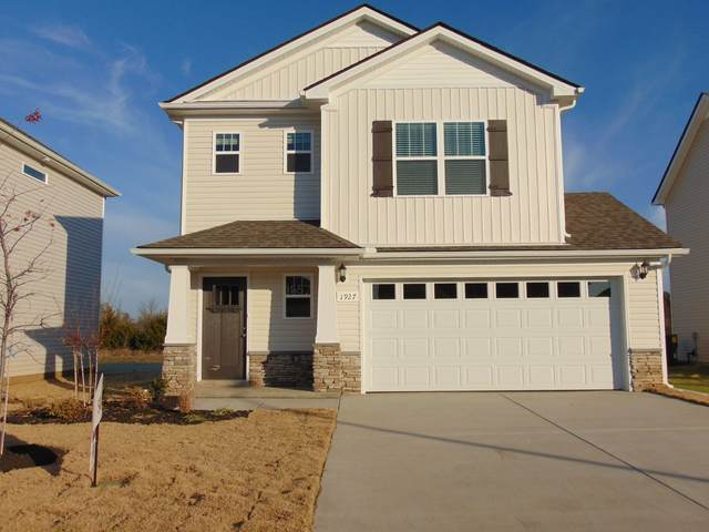 3640 Perlino, Murfreesboro, TN 37128 (MLS #RTC2138233) :: Kimberly Harris Homes