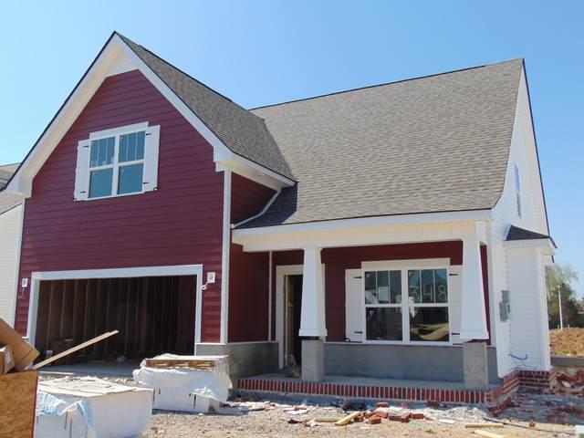 3636 Perlino, Murfreesboro, TN 37128 (MLS #RTC2138236) :: Kimberly Harris Homes