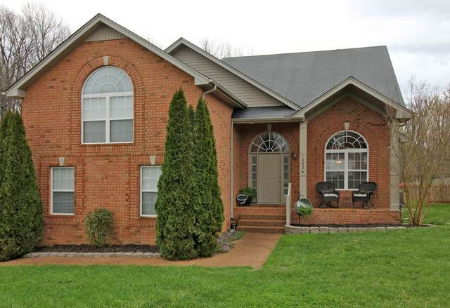 2976 Indian Ridge Blvd, White House, TN 37188 (MLS #RTC2138237) :: Kimberly Harris Homes