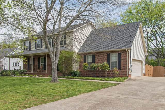 2548 Choctaw Trce, Murfreesboro, TN 37129 (MLS #RTC2138246) :: Kimberly Harris Homes