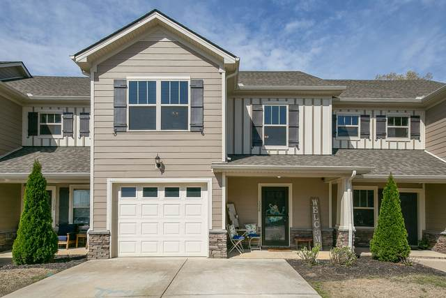 1098 Neeleys Bnd, Spring Hill, TN 37174 (MLS #RTC2138250) :: Kimberly Harris Homes