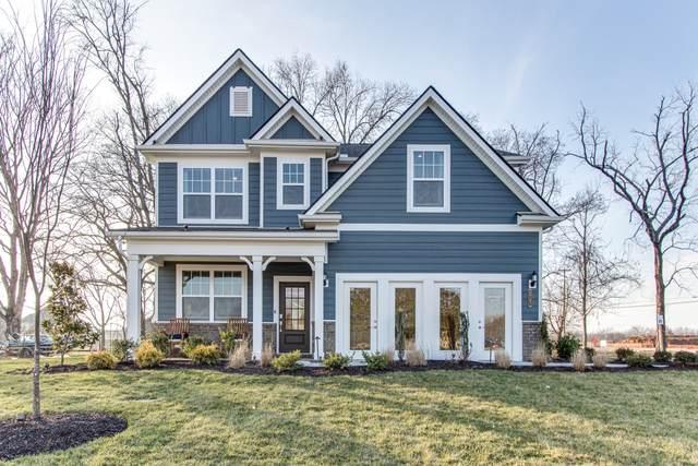 1607 Lannister Avenue #15, Murfreesboro, TN 37128 (MLS #RTC2138251) :: REMAX Elite