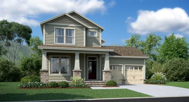 168 Picasso Circle Lot 737, Hendersonville, TN 37075 (MLS #RTC2138272) :: Keller Williams Realty