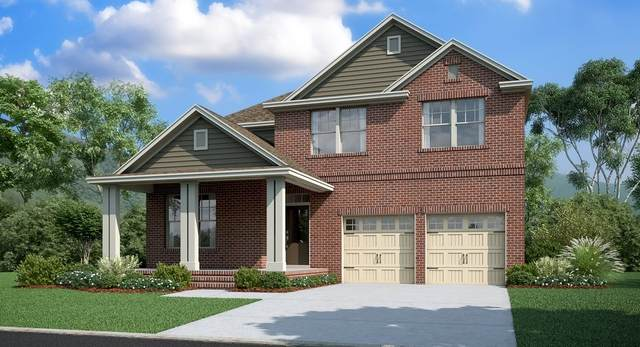 172 Picasso Circle #738, Hendersonville, TN 37075 (MLS #RTC2138275) :: St. Peters Team