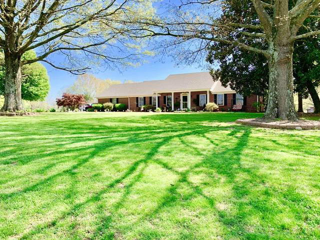 2127 Eastwood Dr, Trimble, TN 38259 (MLS #RTC2138279) :: St. Peters Team