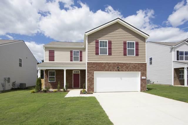 512 Ash St, Lebanon, TN 37087 (MLS #RTC2138281) :: Village Real Estate