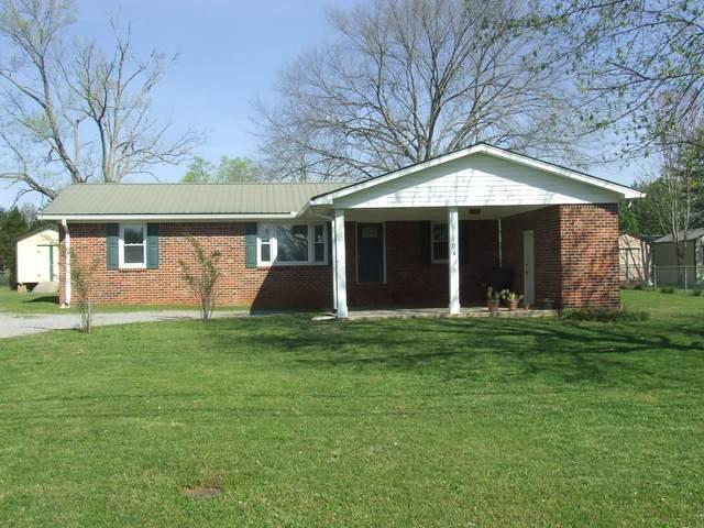 104 Rosewood Ln, Mc Minnville, TN 37110 (MLS #RTC2138283) :: REMAX Elite