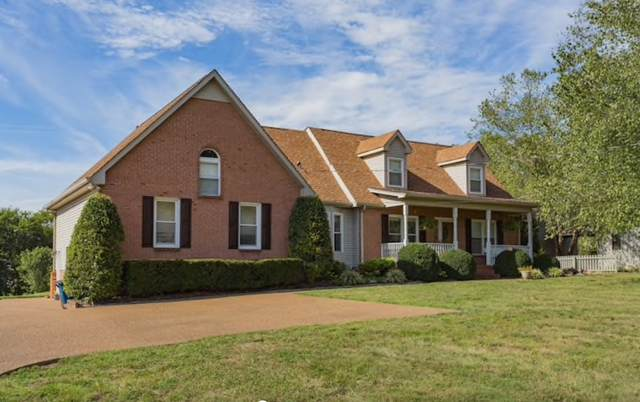 2708 Long Hollow Pike, Hendersonville, TN 37075 (MLS #RTC2138285) :: CityLiving Group