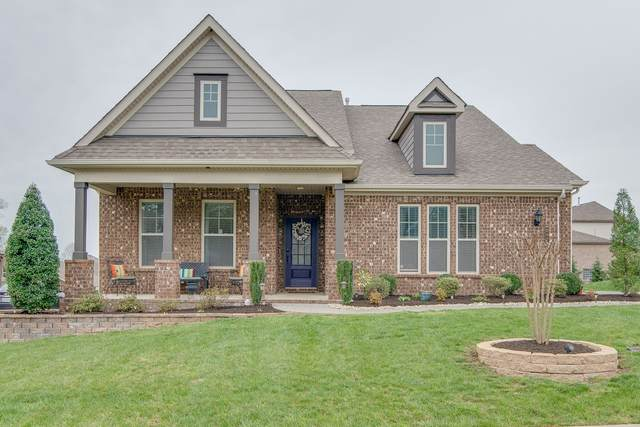 252 Blackthorn Ln, Gallatin, TN 37066 (MLS #RTC2138290) :: REMAX Elite