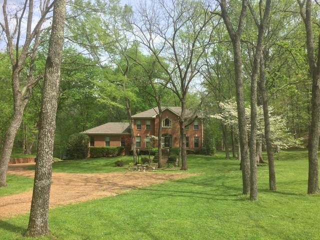 1864 Fox Chase Dr, Goodlettsville, TN 37072 (MLS #RTC2138301) :: RE/MAX Homes And Estates