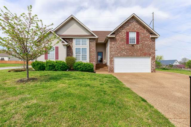 3998 Kristen St, Spring Hill, TN 37174 (MLS #RTC2138302) :: RE/MAX Homes And Estates
