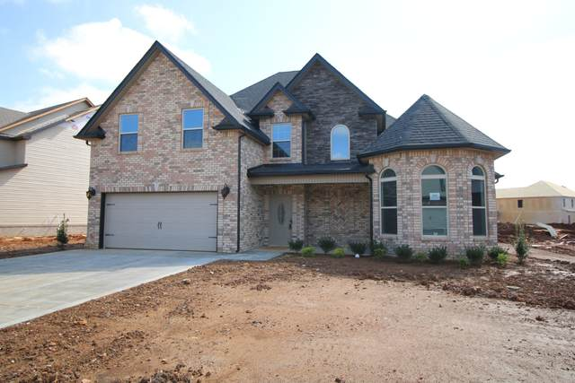 185 The Groves At Hearthstone, Clarksville, TN 37040 (MLS #RTC2138314) :: Oak Street Group