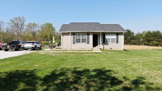4472 W Wilson Rd, Cedar Hill, TN 37032 (MLS #RTC2138320) :: John Jones Real Estate LLC