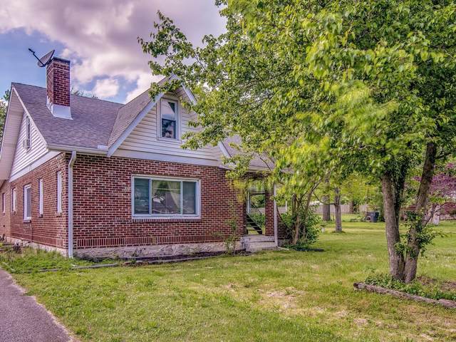 3809 Baxter Ave, Nashville, TN 37216 (MLS #RTC2138323) :: The Helton Real Estate Group