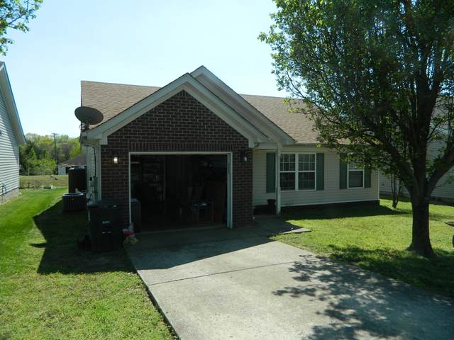 1017 Windsor Brook Pl, Antioch, TN 37013 (MLS #RTC2138351) :: Christian Black Team