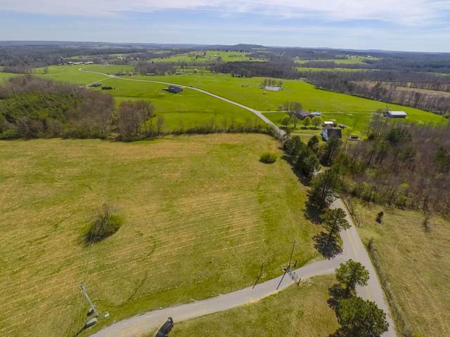0 Bridle Trail, Spencer, TN 38585 (MLS #RTC2138353) :: Ashley Claire Real Estate - Benchmark Realty