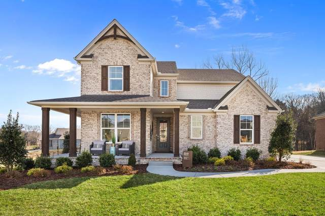 1062 River Oaks Blvd., Lebanon, TN 37090 (MLS #RTC2138360) :: RE/MAX Homes And Estates
