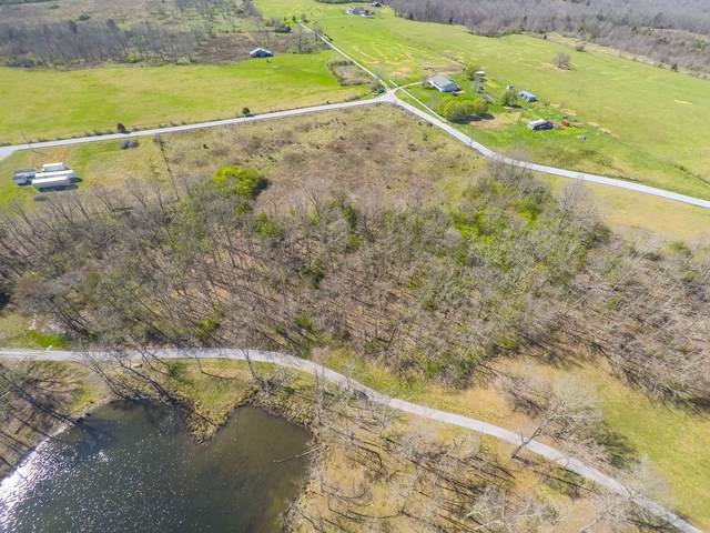 0 Bridle Trail, Spencer, TN 38585 (MLS #RTC2138363) :: Ashley Claire Real Estate - Benchmark Realty