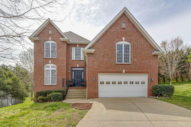 6656 Valleypark Dr, Nashville, TN 37221 (MLS #RTC2138391) :: CityLiving Group