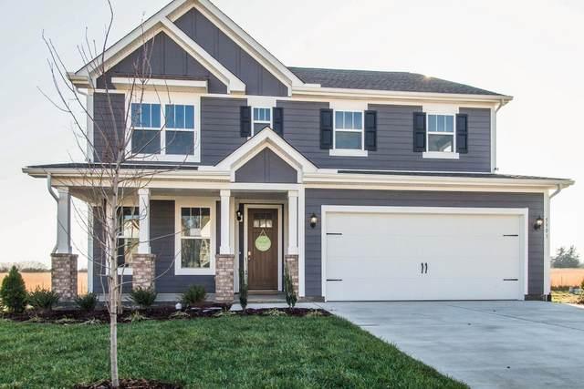5303 Pointer Place Lot 128, Murfreesboro, TN 37129 (MLS #RTC2138396) :: The Huffaker Group of Keller Williams