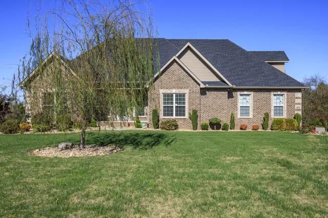 503 Apple Blossom, Shelbyville, TN 37160 (MLS #RTC2138411) :: Nashville on the Move