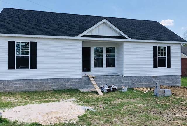 782 Foster Rd, Smithville, TN 37166 (MLS #RTC2138435) :: Team George Weeks Real Estate