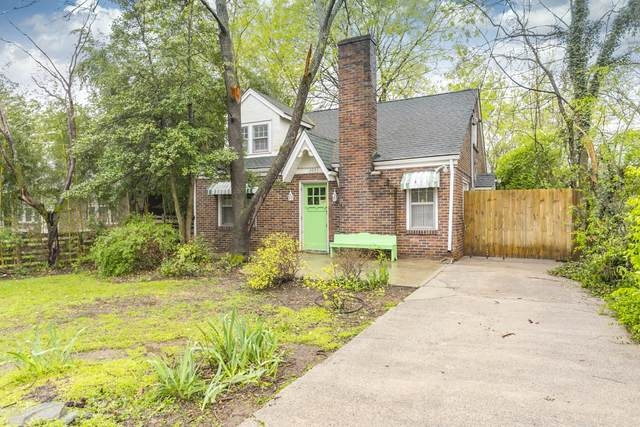 309 Chapel Ave, Nashville, TN 37206 (MLS #RTC2138441) :: Armstrong Real Estate