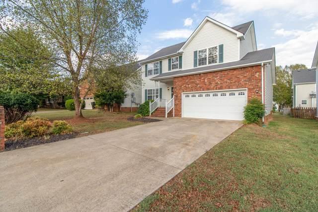 2524 Kilkenny Ct, Murfreesboro, TN 37130 (MLS #RTC2138446) :: Village Real Estate