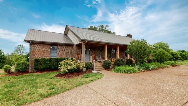 5956 Greenbriar Rd, Franklin, TN 37064 (MLS #RTC2138450) :: EXIT Realty Bob Lamb & Associates