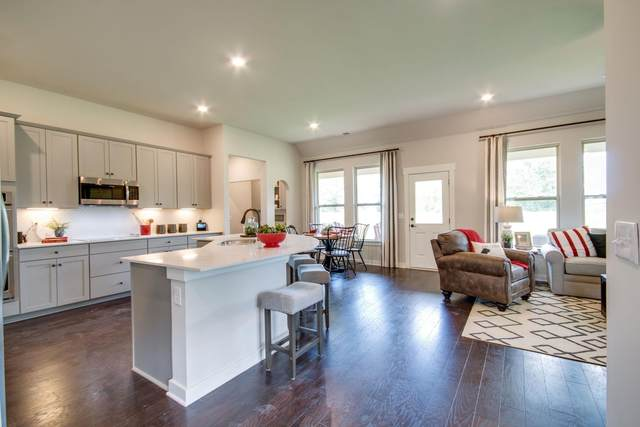 1621 Gingerwood Drive Cho 82, Murfreesboro, TN 37129 (MLS #RTC2138462) :: John Jones Real Estate LLC
