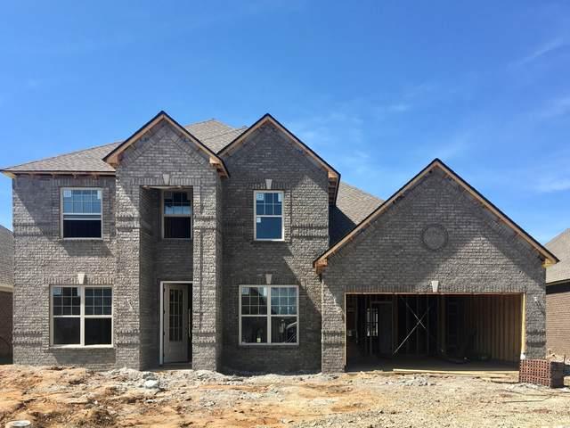 1613 Gingerwood Drive Oxf 115, Murfreesboro, TN 37129 (MLS #RTC2138465) :: REMAX Elite