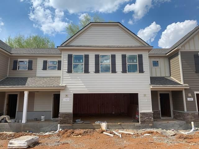 305 Homer Jackson Dr. (L 103), Smyrna, TN 37167 (MLS #RTC2138468) :: John Jones Real Estate LLC