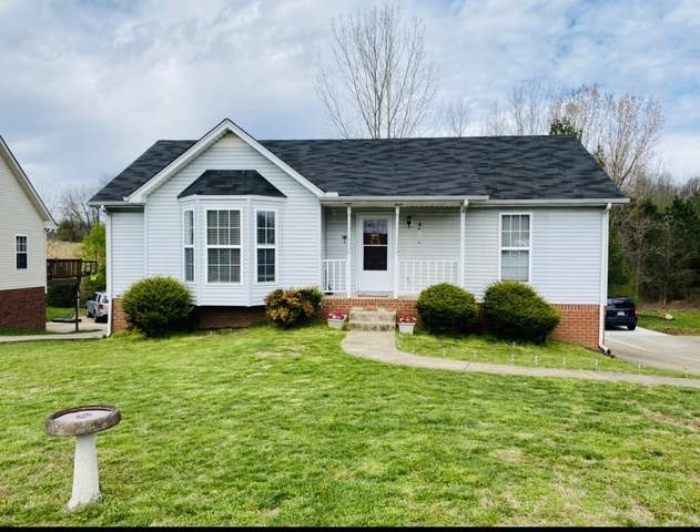 1007 Heather Dr, Goodlettsville, TN 37072 (MLS #RTC2138500) :: RE/MAX Homes And Estates