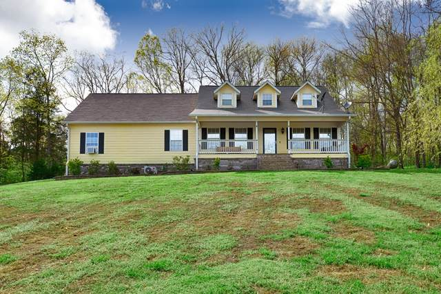 1810 Bee Spring Rd, Dellrose, TN 38453 (MLS #RTC2138507) :: Nashville on the Move