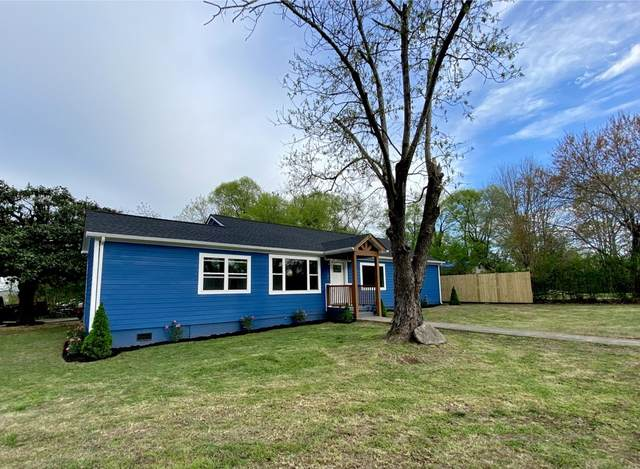 1024 Fleming St, Columbia, TN 38401 (MLS #RTC2138510) :: Benchmark Realty