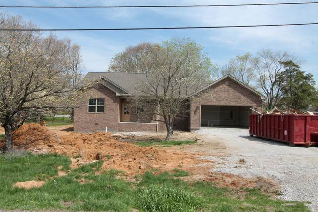 216 Talbert Dr, Hopkinsville, KY 42240 (MLS #RTC2138516) :: The Group Campbell powered by Five Doors Network