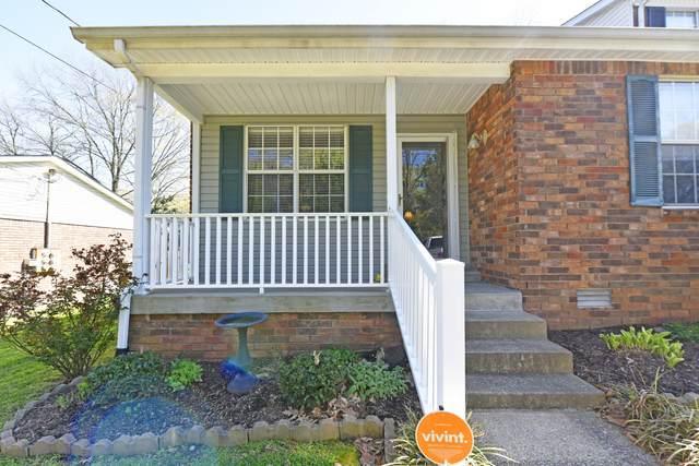206 Oak Grove Dr, Nashville, TN 37217 (MLS #RTC2138522) :: Village Real Estate