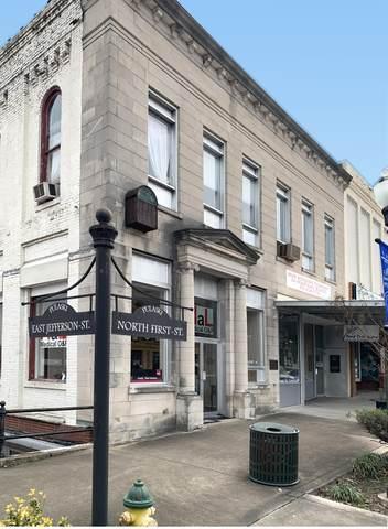 131 1st Street N, Pulaski, TN 38478 (MLS #RTC2138524) :: Nashville on the Move