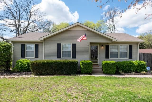 2041 Sugartree Dr, Murfreesboro, TN 37129 (MLS #RTC2138536) :: John Jones Real Estate LLC