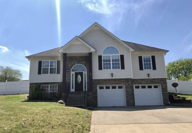 88 West Dr, Clarksville, TN 37040 (MLS #RTC2138548) :: RE/MAX Homes And Estates