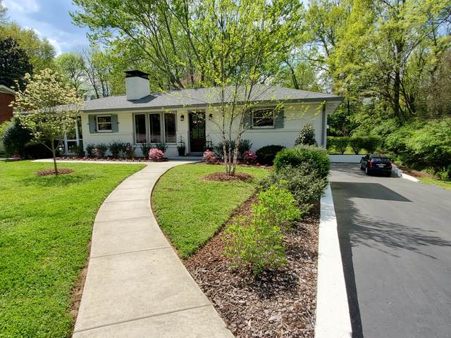 623 Brentlawn Rd, Nashville, TN 37220 (MLS #RTC2138549) :: FYKES Realty Group