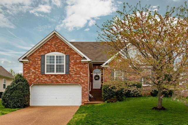2286 Dewey Dr, Spring Hill, TN 37174 (MLS #RTC2138550) :: The Group Campbell powered by Five Doors Network