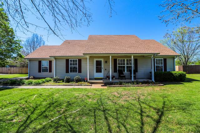7340 Lone Eagle Dr, Murfreesboro, TN 37128 (MLS #RTC2138552) :: FYKES Realty Group