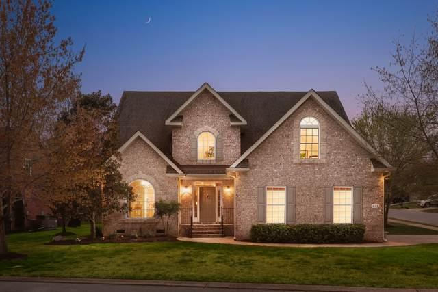 473 Bethany Cir, Murfreesboro, TN 37128 (MLS #RTC2138557) :: John Jones Real Estate LLC