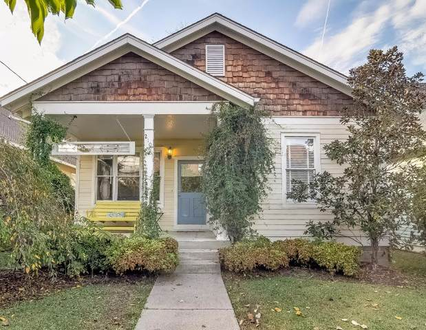 210 S 11th St, Nashville, TN 37206 (MLS #RTC2138560) :: Armstrong Real Estate