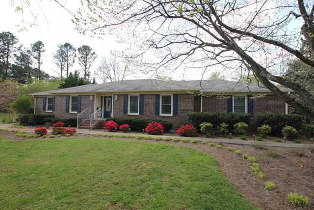 2307 Drum Ct, Murfreesboro, TN 37129 (MLS #RTC2138572) :: Berkshire Hathaway HomeServices Woodmont Realty